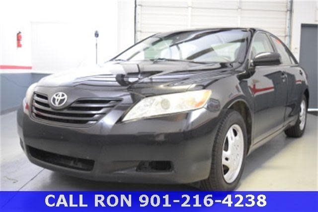 Used 2007 Toyota Camry LE for sale at Triumph Auto Sales in Memphis, TN for $7,988. View now on Cars.com.