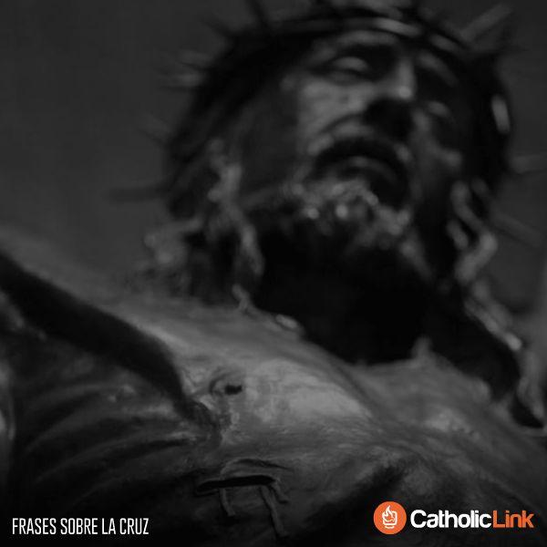 Galería: Frases sobre la Cruz de Jesús