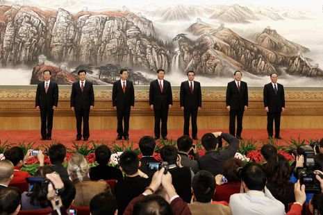 Xi Jinping takes the lead | osnos-chinas-new-chief.jpg