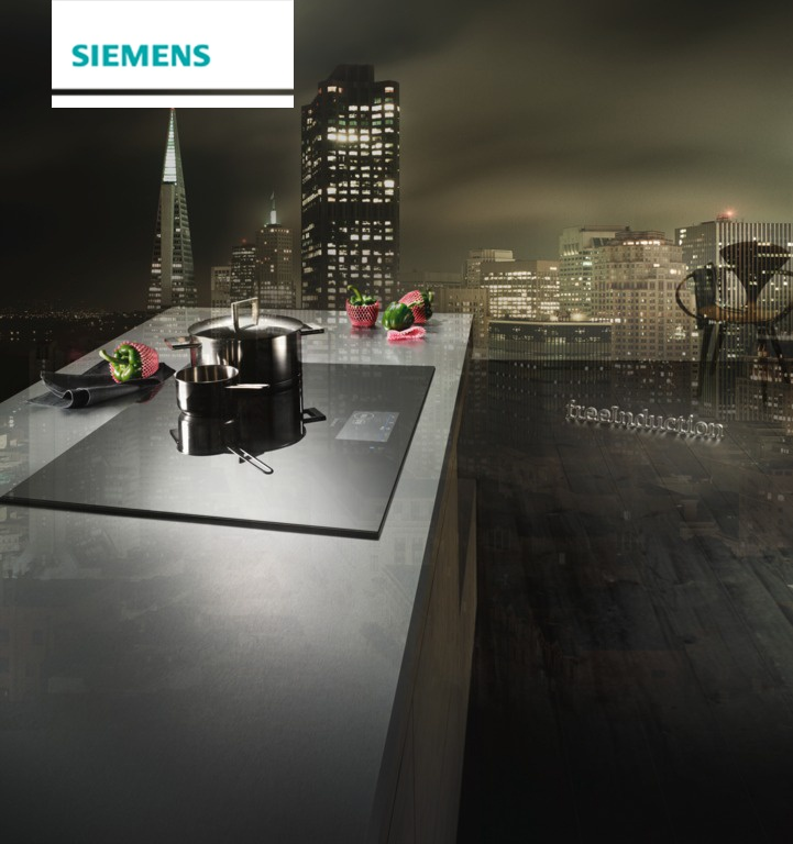 Siemens Home Gulf
