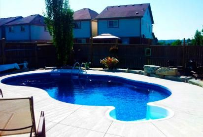 Dynasty Pools | Barrie