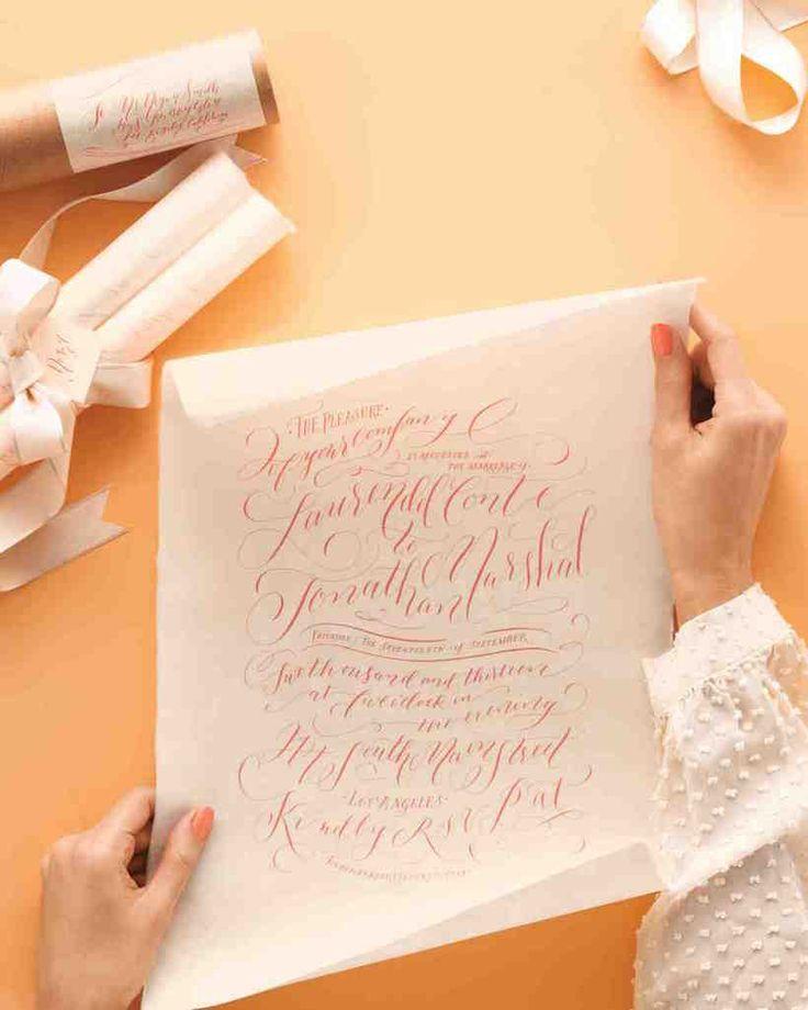 Best 25 Scroll Invitation Ideas On Pinterest Princess