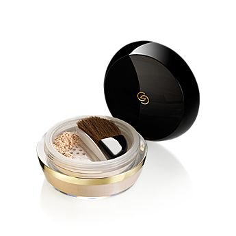 Giordani Gold Invisible Touch Loose Powder Sypký pudr Giordani Gold Invisible Touch