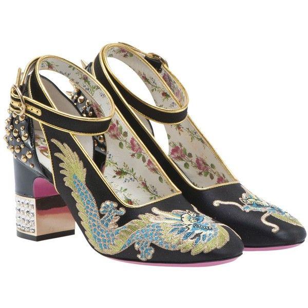 Shoelab Peep Toe Shoes