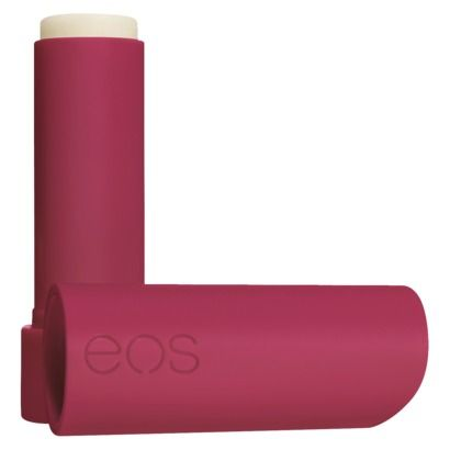 eos Lip Balm Sticks.  My Mom has the ball ones I can't wait to tell her about the sticks