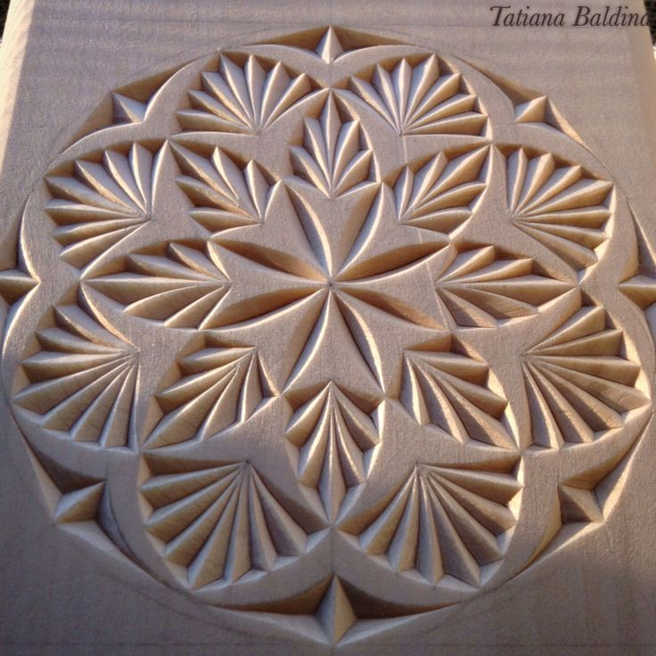Chip carving rose pattern bing images