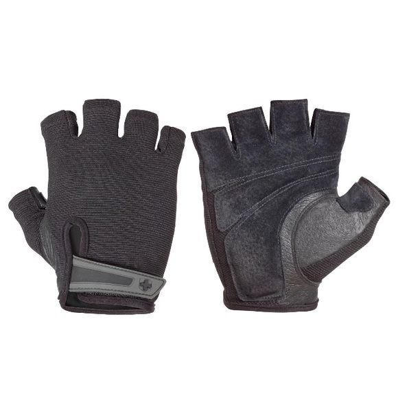 Harbinger Power Lifting Gloves The Harbinger Fitness Power Weightlifting Glove protects serious weightlifters hands from soreness and blisters while still offering ultimate comfort while weightlifting. The Harbinger Fitness Power Weightlifting Glove is a great performance glove at a value price. Size Small. NEVER WORN. In original packaging. Not Under Armour, used for exposure. Under Armour Accessories Gloves & Mittens