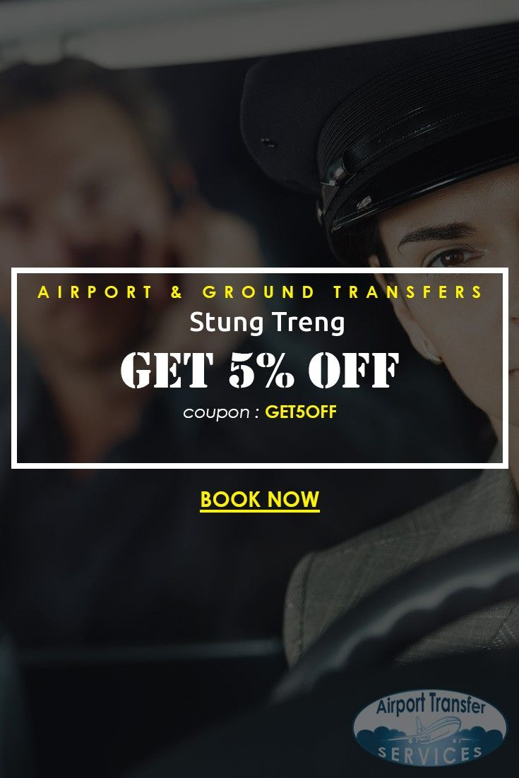 Stung Treng transfers, private resort transfer services #StungTreng #StungTrengtransfers #AirportTransfersCambodia