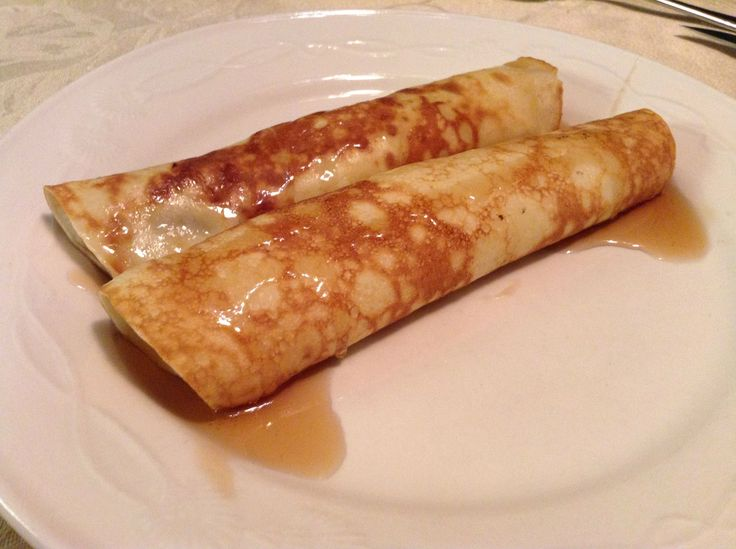 Swedish Pancakes recipe and tutorial www.scratchthiswithsandy.com   #homemade