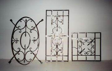 steel panels uk window