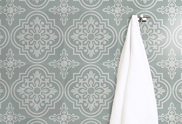 Provence Mistletoe - ABL Tile & Bathroom Centre