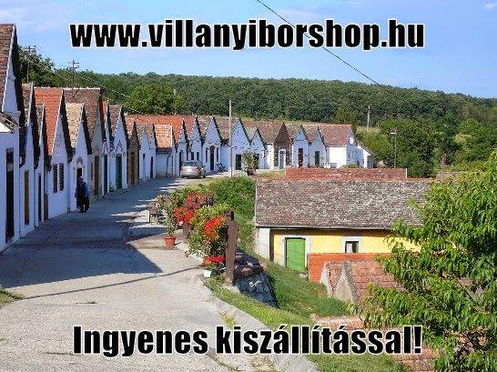 Villányi Borshop - Google+