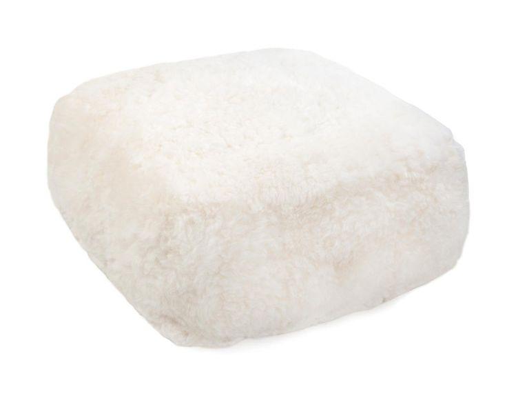10 best norki pouf mouton images on pinterest beanbag. Black Bedroom Furniture Sets. Home Design Ideas
