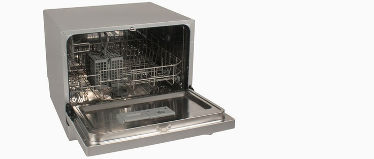 Countertop Dishwasher Edgestar : ... dishwasher, this is a great option #dishwasher #review Read the whole