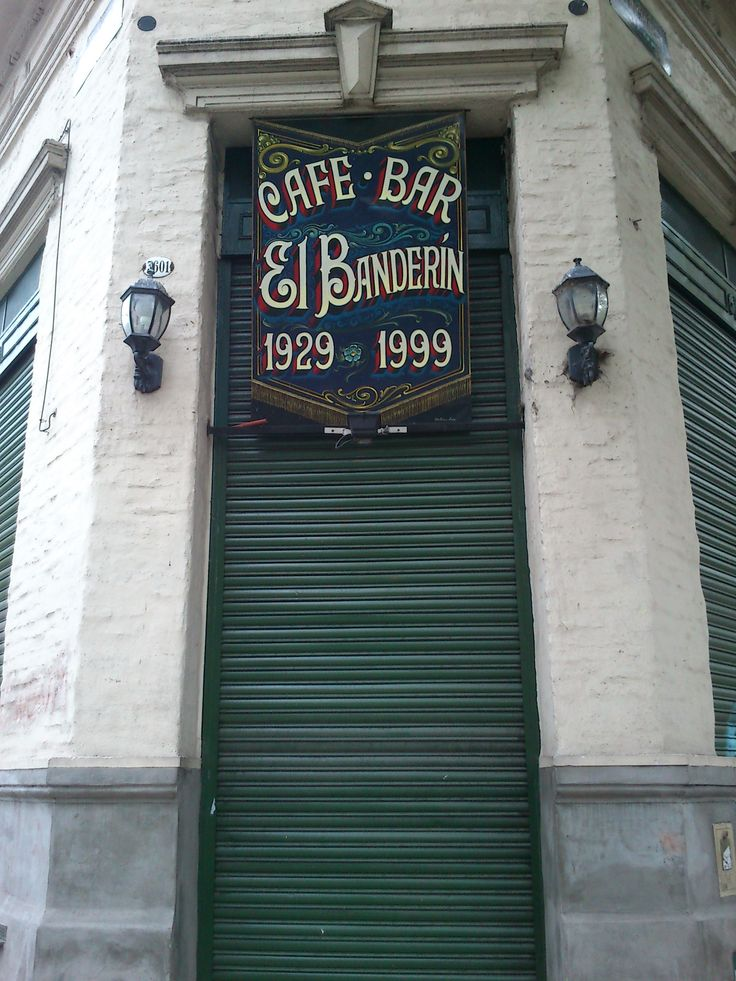 Almagro, Buenos Aires