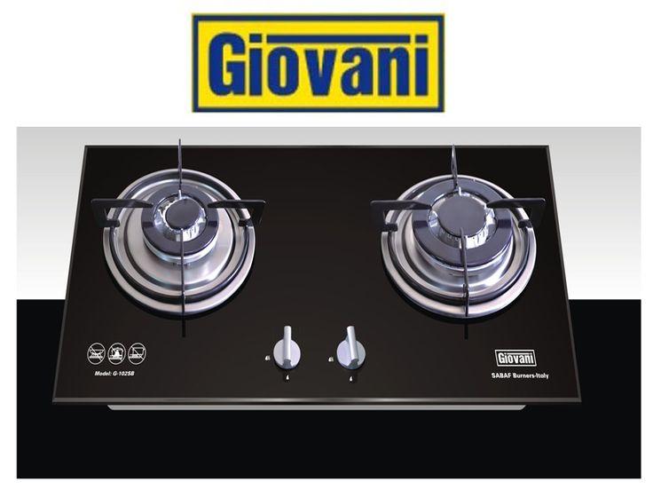 Bếp ga Giovani G 102SB