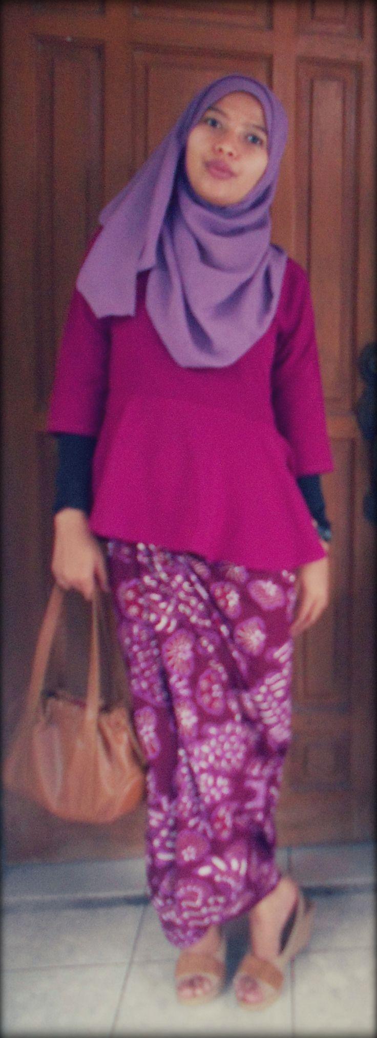 #style #kondangan