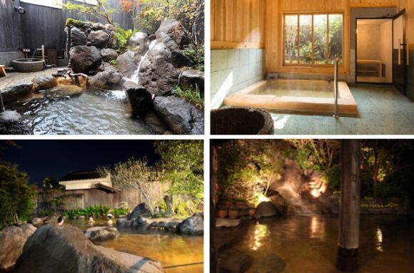 Hyotan Onsen – Japan's only hot spring with th…