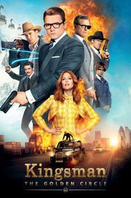 When an attack on the Kingsman headquarters takes place and a new villain rises, Eggsy and Merlin are forced to work together with the American agency known as the Statesman to save the world.