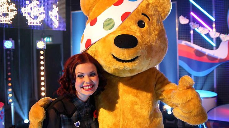 Blue Peter, Children in Need Special