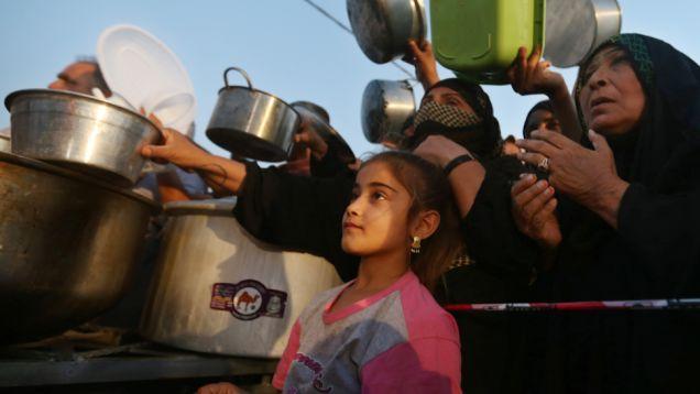 ISIS Orders Iraqi Women and Girls to Undergo Genital Mutilation