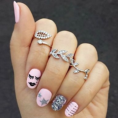 top 100 super easy  beautiful nail art ideas for designs
