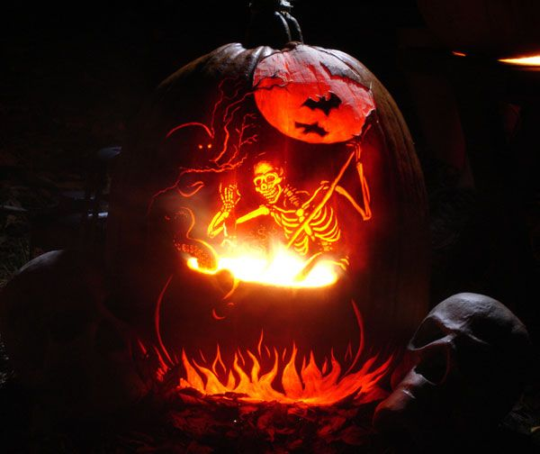 Best images about scary on pinterest halloween pumpkin