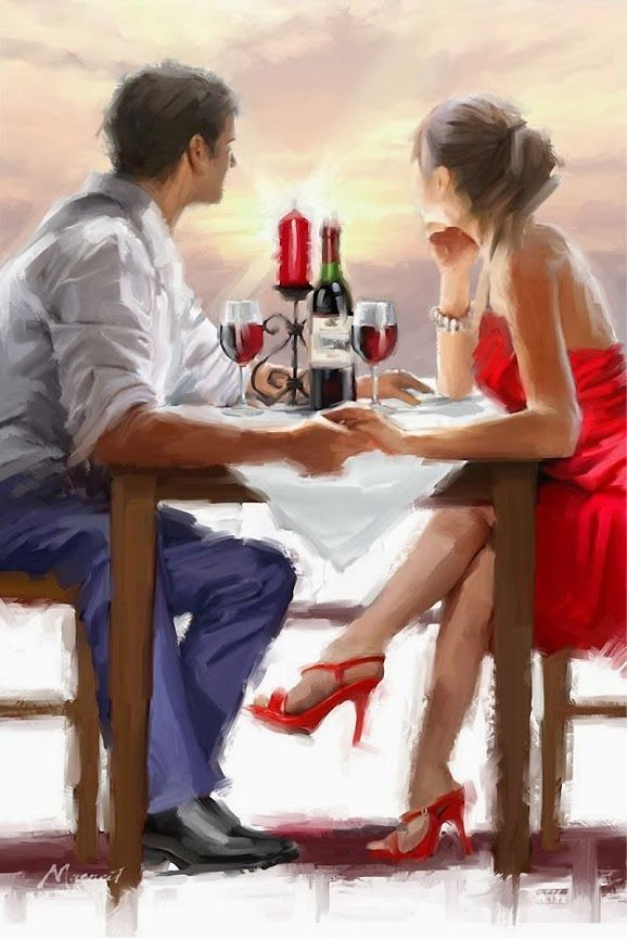 by Richard Macneil, 1958