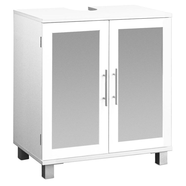 Badezimmer Unterschrank Waschbecken Badmöbel Badschrank  Waschbeckenunterschrank In Möbel U0026 Wohnen, Möbel, Badmöbelsets | EBay