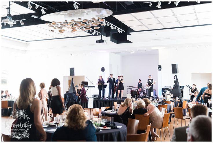 Haley & Steven Reception | The Gallery Event Space | Marissa Cribbs Photography | KC Wedding Photographers_1659.jpg