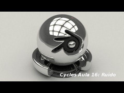 Curso Blender Cycles para Iniciantes: Redução de ruído