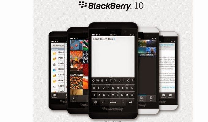 BlackBerry's condition hasn't improved in the past one year. In Q3, the Canadian phone maker sold only 1.1 million BB 10 based phones, out of a total 4.3 million devices sold. The number counts the sales of the BlackBerry Z10, Q10, Z30 and Q5, which is mediocre to say the least.