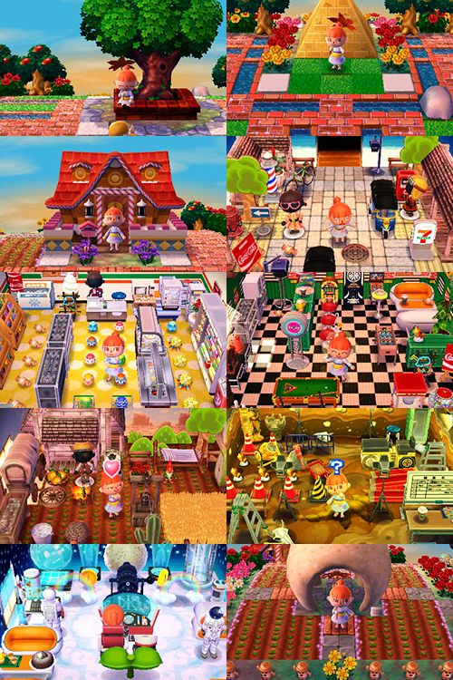 24 best animal crossing new leaf