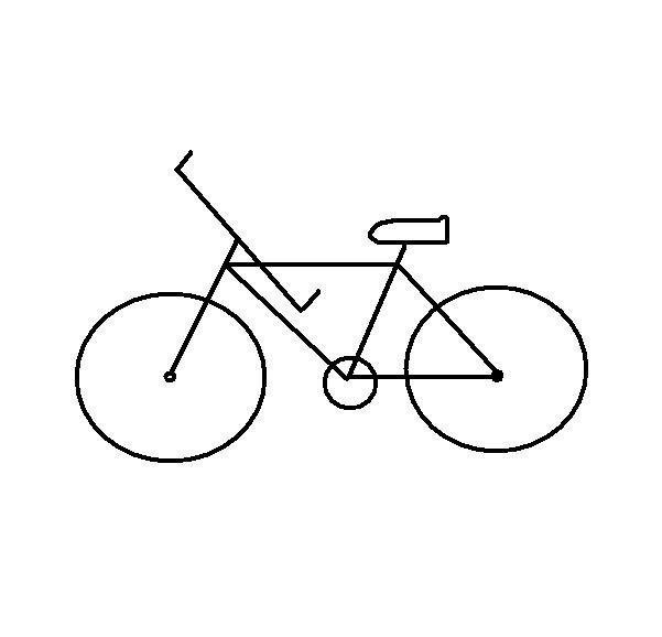Bike, 자전거