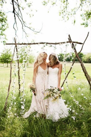 FP ONE Cast Away Gown as the maid of honor on Free People