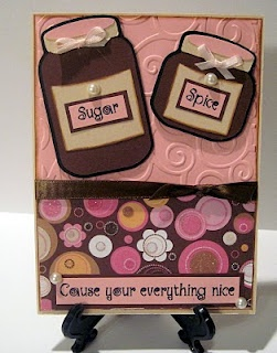 Image Detail for - from my kitchen cricut cartridge  - I could do something like this with the Perfectly Preserved Jar!!