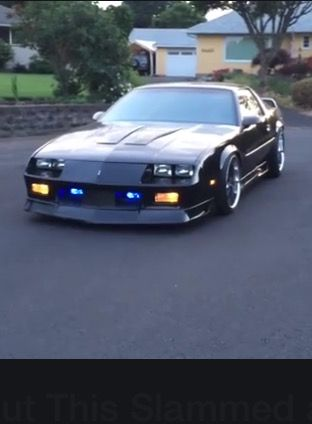 1991 Z28