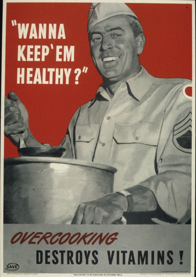 30 Political Propaganda Posters From Modern History With Images