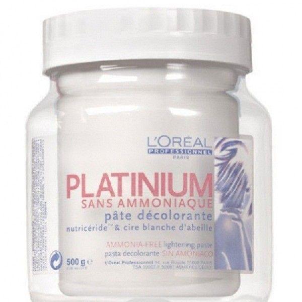 L'Oreal Décoloration - Platinium Sans Ammoniaque