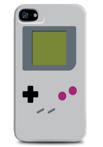 ITS VERY NICE, iPhone Gameboy Case also available for Blackberry and Samsung. http://www.zocko.com/z/JH8gk