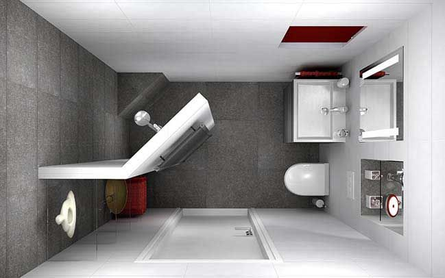 17 Best Ideas About Small Bathroom Showers On Pinterest Small Master Bathroom Ideas Basement