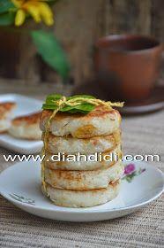 Diah Didi's Kitchen: Wingko Babat Nangka