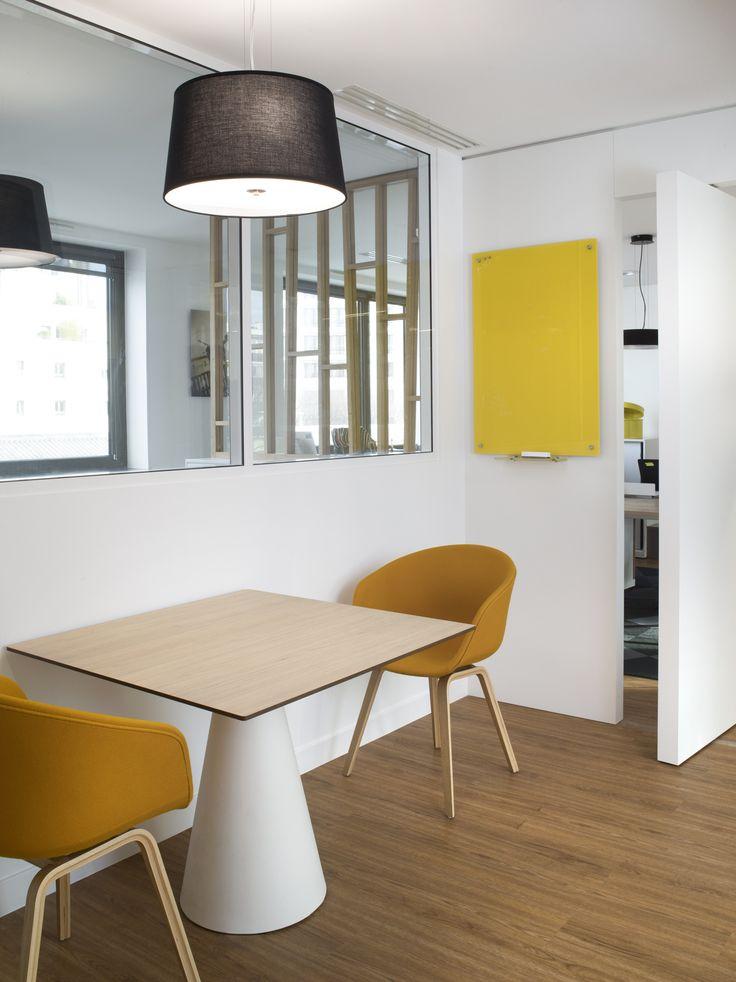 26 best cafétérias images on pinterest | office ideas, cafeteria ... - Designer Chefmobel Moderne Buro