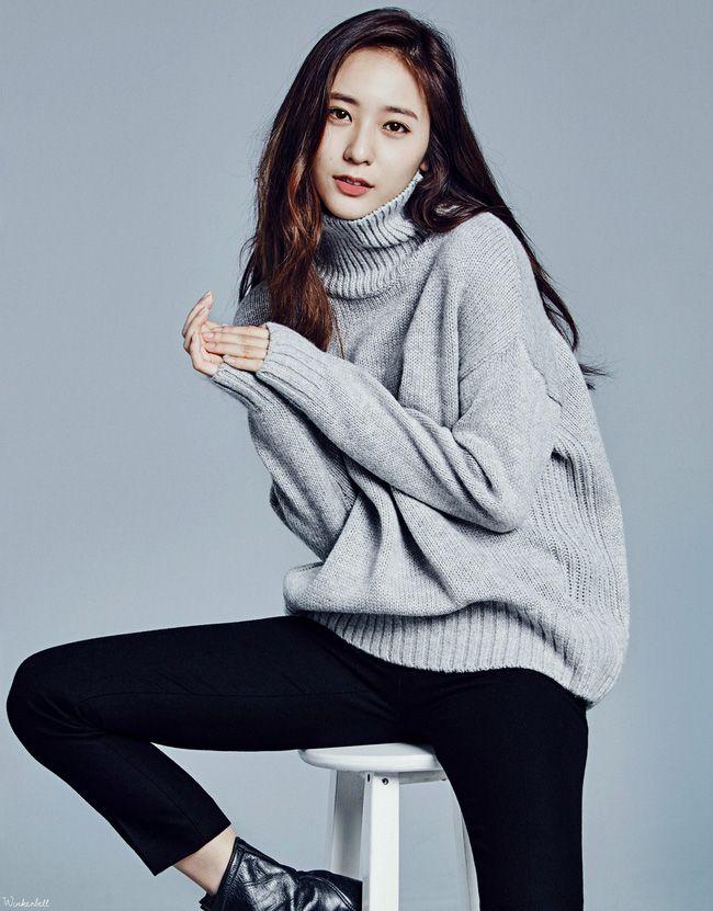 Trong khi Amber bức xúc vì không được hoạt động, Krystal lại được SM cho ra mắt solo? - Ảnh 1.