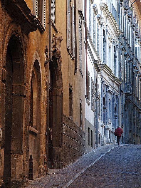 #Bergamo,  Province of  Bergamo ! Lombardy region Italy .