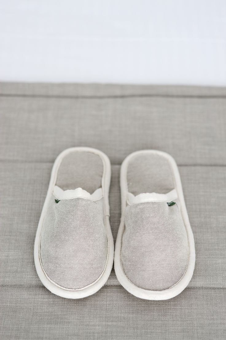 Comfortable as your slippers... http://blog.patmosaktis.gr/2013/05/luxury-must-be-comfortable.html