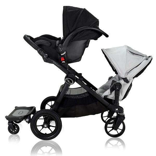 2013 Limited Edition Of The Baby Jogger City Select Stroller