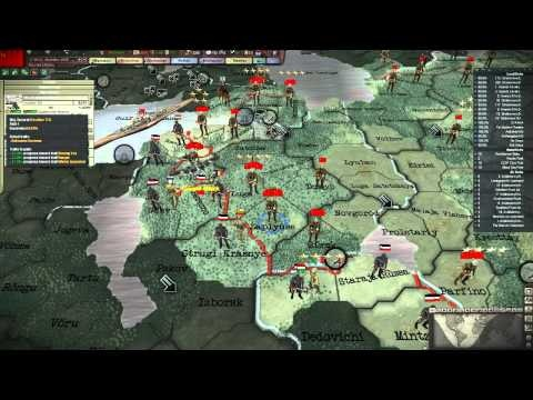 Hearts of Iron III: Their Finest Hour Dev Diary: Leader Traits & Tactics