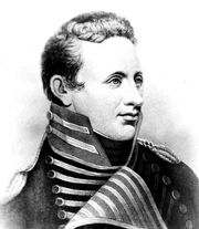 "Lieutenant Zebulon Pike  | ""Grand Peak"" Lieutenant Zebulon Pike, November 15, 1806. Zebulon ..."