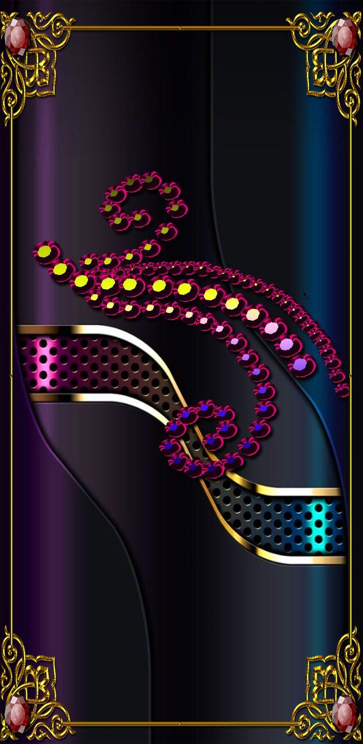 Pin by ♡☆Fenedhis Lasa☆♡ on Edge Effect Huawei